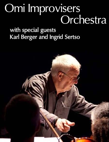 Omi Improvisors Orchestra 